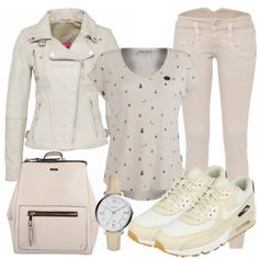 NewYork Outfit - Freizeit Outfits bei FrauenOutfits.de