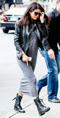 Selena Gomez outfits: i suoi look più belli, copia il look!