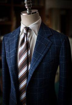 Sports Jacket, Bespoke, Preppy, Suit Jacket, Menswear, Mens Fashion, Blazer, Suits, Gentleman Style