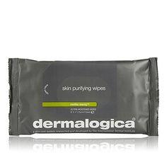 Dermalogica Skin Purifying Wipes Temizleme Mendili