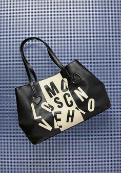 Love Moschino Spring/Summer 2017 Accessories - See more on www.moschino.com