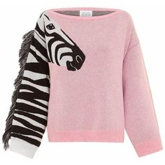 Hayley Menzies - Zizzi Zebra Pink (1143335 PYG) ❤ liked on Polyvore featuring tops, pink off the shoulder top, sexy off shoulder tops, heart tops, boatneck tops and sexy slip