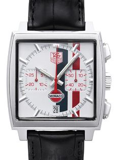 TAG Heuer Monaco Vintage CW2118.FC6207