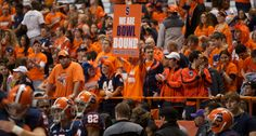 #Bowl bound! Orange