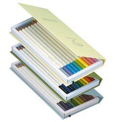 Tombow Irojiten Color Pencil Set
