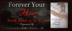 Bookworm Bettie's: Book Blast & Giveaway ~ Forever Your Heart by Mary...
