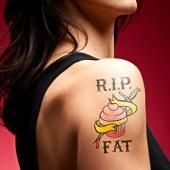 10 Strategies to Lose Fat and Keep It Off - Weight-Loss Tips   Fitness Magazine