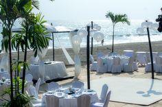 Beautiful #Wedding at Velas Vallarta #WeddingSetting #Setting