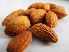 Almond - Food for your heart