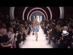 Dior Autumn-Winter 2016-17 Ready-to-Wear Show - Best of - YouTube