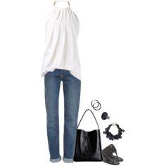 ≡ Weekend Wear