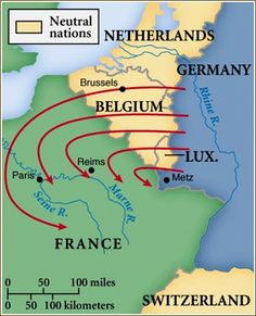 44 best world war 1 images on pinterest world war one world war germany made a plan called the schlieffen plan that was designed to conquer europe germans focused on conquering france first then russia next gumiabroncs Images