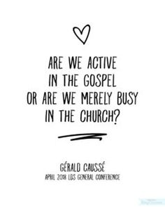 Free General Conference Quote Art Printables – April 2018