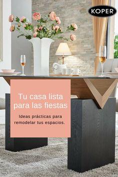 Furniture Ideas, Fiestas, Spaces, Seasons