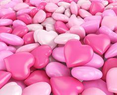 Δωρεάν εικόνα στο Pixabay - Καρδιές, Αγαπητέ, Ρομαντικό
