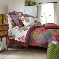 Cabot Quilt | The Company Store
