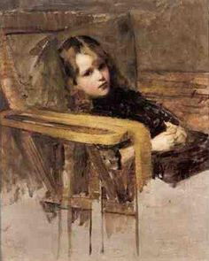 View The easy chair by John William Waterhouse on artnet. Browse upcoming and past auction lots by John William Waterhouse. John William Waterhouse, Simple Oil Painting, Painting & Drawing, Chair Painting, Painting Portraits, Art Du Monde, Pre Raphaelite, Oeuvre D'art, Les Oeuvres