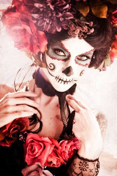 El Mariachi has welcomed Rita The sugar skull who came hungry Craving a cucumber margarita Surely this old lady is funny!