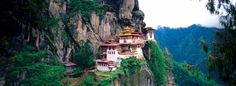 Far-Flung Destinations: Kingdom of Bhutan