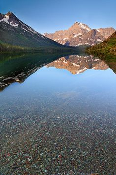 When Mountains Fly, Glacier National Park (pinned by haw-creek.com)