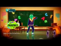 "I LOVE the idea of using just dance for brain breaks!!! Just Dance 3 ""Land of 1000 Dances""...Great brain breaks!"
