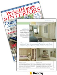 Suggestion About Period Homes U0026 Interiors July 2015 Page 93