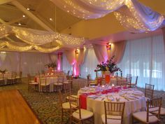 uplighting for wedding   Our DJ Equipment for all weddings and parties in Massachusetts and ...