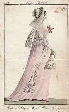 Costume parisien - 47