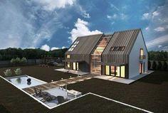 Promising New Passive House Designs for Bulgaria : TreeHugger