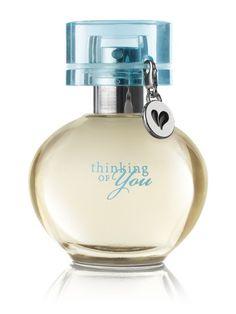 Perfume Bottle . . .