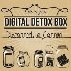 """Ironic, I guess, to ponder the balance between Digital Detox & the value of Connectivity, whilst being on-line. Detox Challenge, Digital Detox, Happy Mom, Motivational Words, Cricut Vinyl, Good Advice, Cool Words, Challenges, Social Networks"