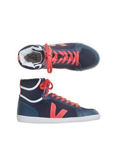 Gents SP, MA CANVAS HIGH TOPS