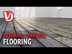 Tutorial Render interior con SketchUp y VRay 3/5 - YouTube