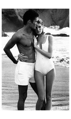 Vogue, May 1976