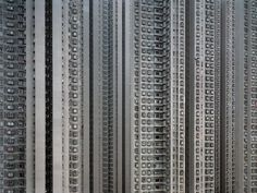 Architecture Of Density / Michael Wolf | Photographie