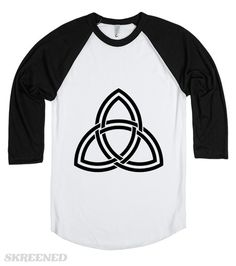 """Trinity Knot 