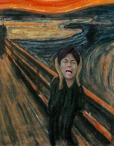 【閲覧注意】小一時間笑える画像【おもしろ画像】 - NAVER まとめ