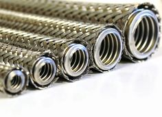 Role Metal Hoses Play in Several Industrial Applications.