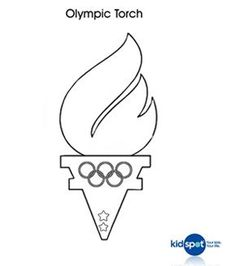 277 best Olympics Art & craft ideas for kids images on