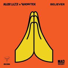 Major Lazer dévoile le clip de son duo avec Showtek http://xfru.it/vfwGtk