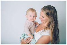 När är du med på bilden mamma? Kika på Lovina och Annicas kramkalas!