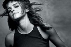 Emma for Vogue