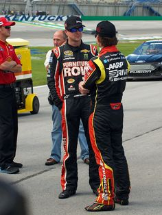 NASCAR Sprint Cup Series, Kentucky Speedway, 2013 (from SpeedwayMedia.com Photos)