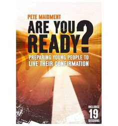 Preparing young people to live their confirmation