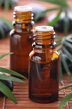 Study finds these 3 Essential Oils more effective at Bacteria Inhibition than mainstream disinfectants.  essential_oil_antiseptic resized