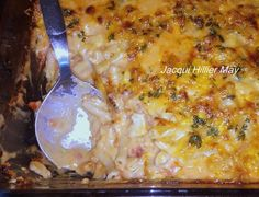 CHICKEN AND PASTA BAKE - Your Recipe Blog One Pot Dishes, White Sauce, Grated Cheese, Pasta Bake, Cake Flour, Cooking Oil, Your Recipe, Chutney, Lasagna
