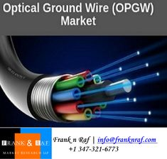 Global Optical Ground Wire Market Outlook - FranknRaf Market Research Market Trends, Market Research, Anatomy, Presents, Wire, Technology, Marketing, Country, Gifts