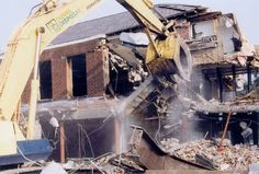 Demolition Services in North Florida. We are here to help with your demolition projects.