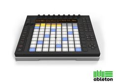 Ableton`s new Push Controller - Finally OUT NOW! Available here: http://www.recordcase.de/en/Ableton+Push+Controller.htm?pid=Google-Ehlen . The Ableton Push is an innovative Controller that is a very useful instrument when it comes to the problem how to make a song from scratch. This controller fits not only in a backpack alongside your laptop, but puts also the fundamental elements of music making at your fingertips with hands-on control of melody and harmony, beats, sounds and song…