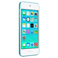 iPod touch, the perfect birthday, graduation, promotion or any time kind of gift!!!!!